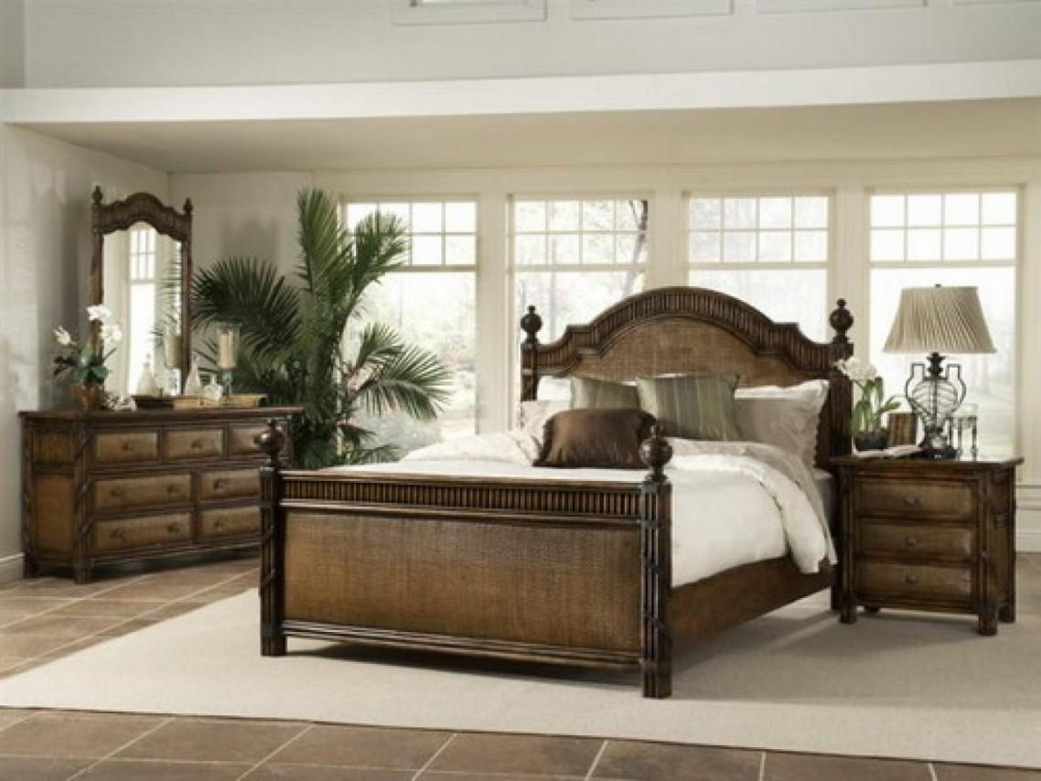 Bedroom Decorating Ideas Brown Furniture