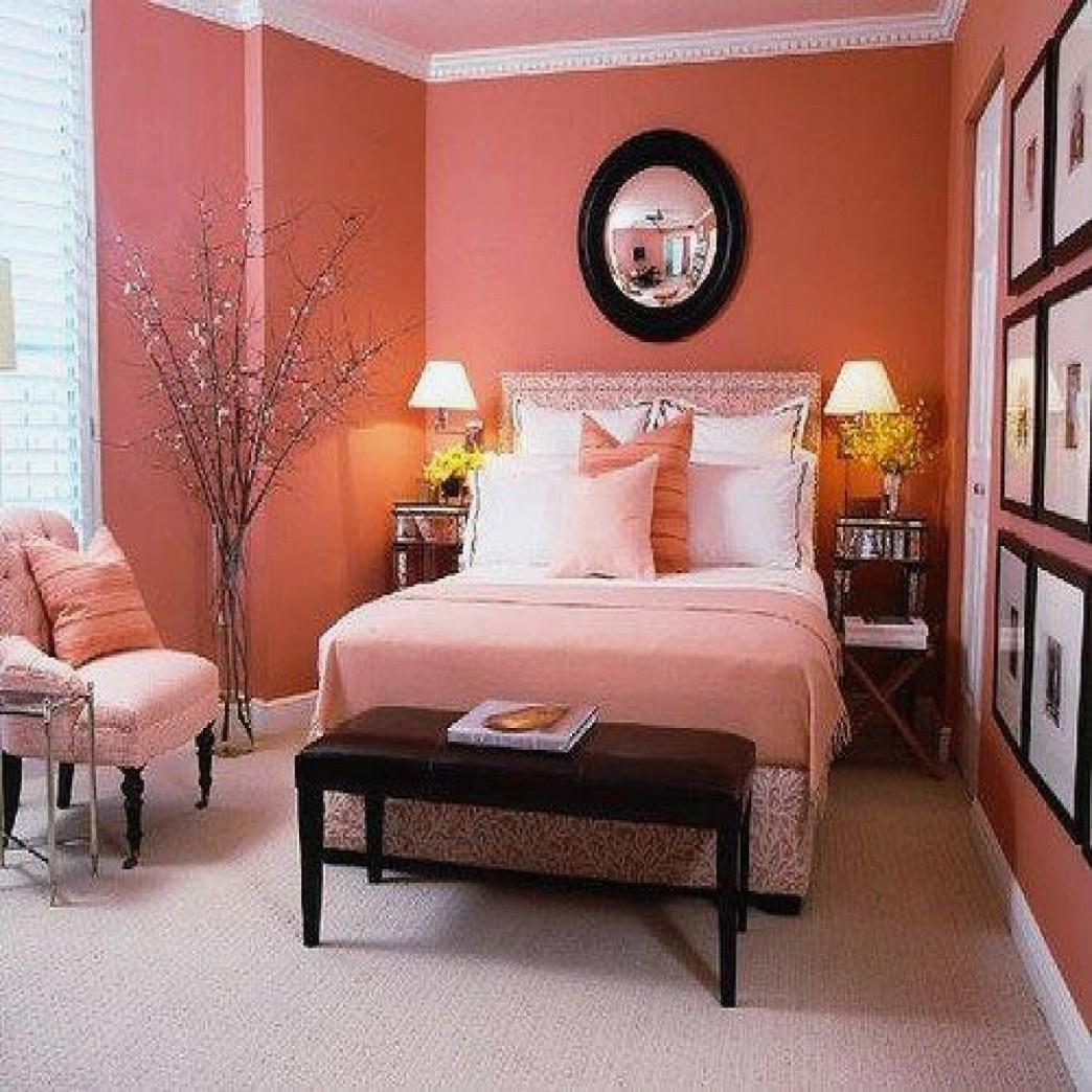 Bedroom Decorating Ideas Brown New Cool Green