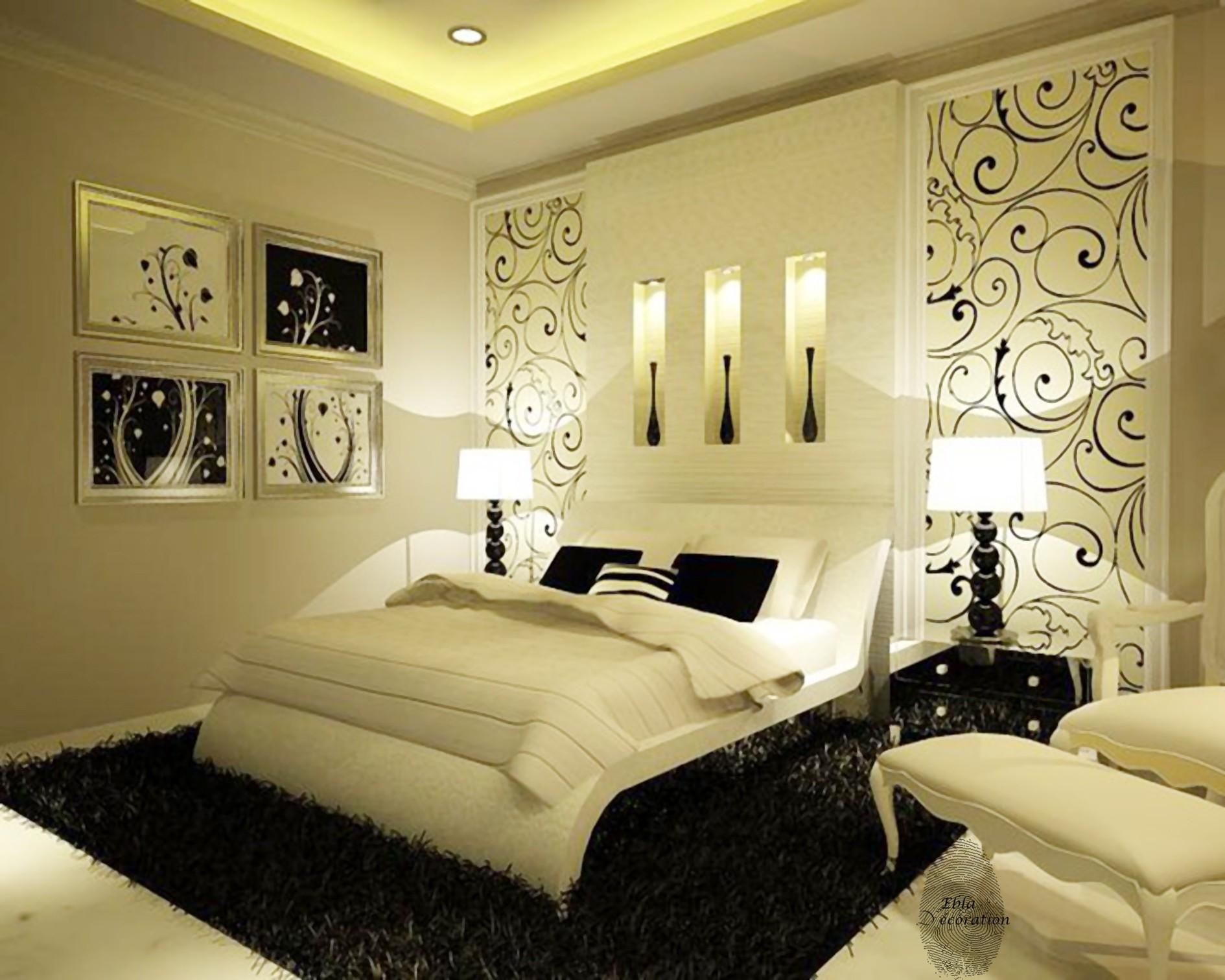 Bedroom Decorating Ideas Small Master Home
