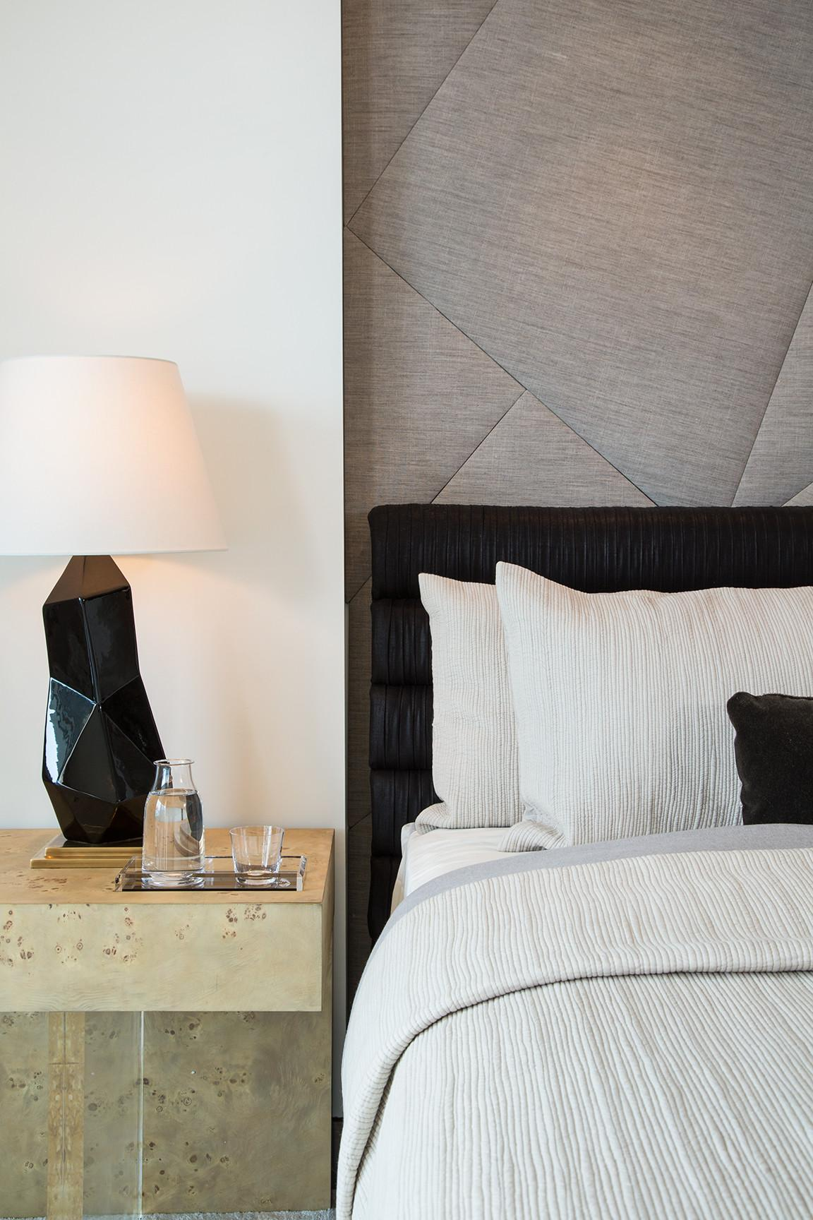 Bedroom Design Trends Watch Out 2018 Sfa