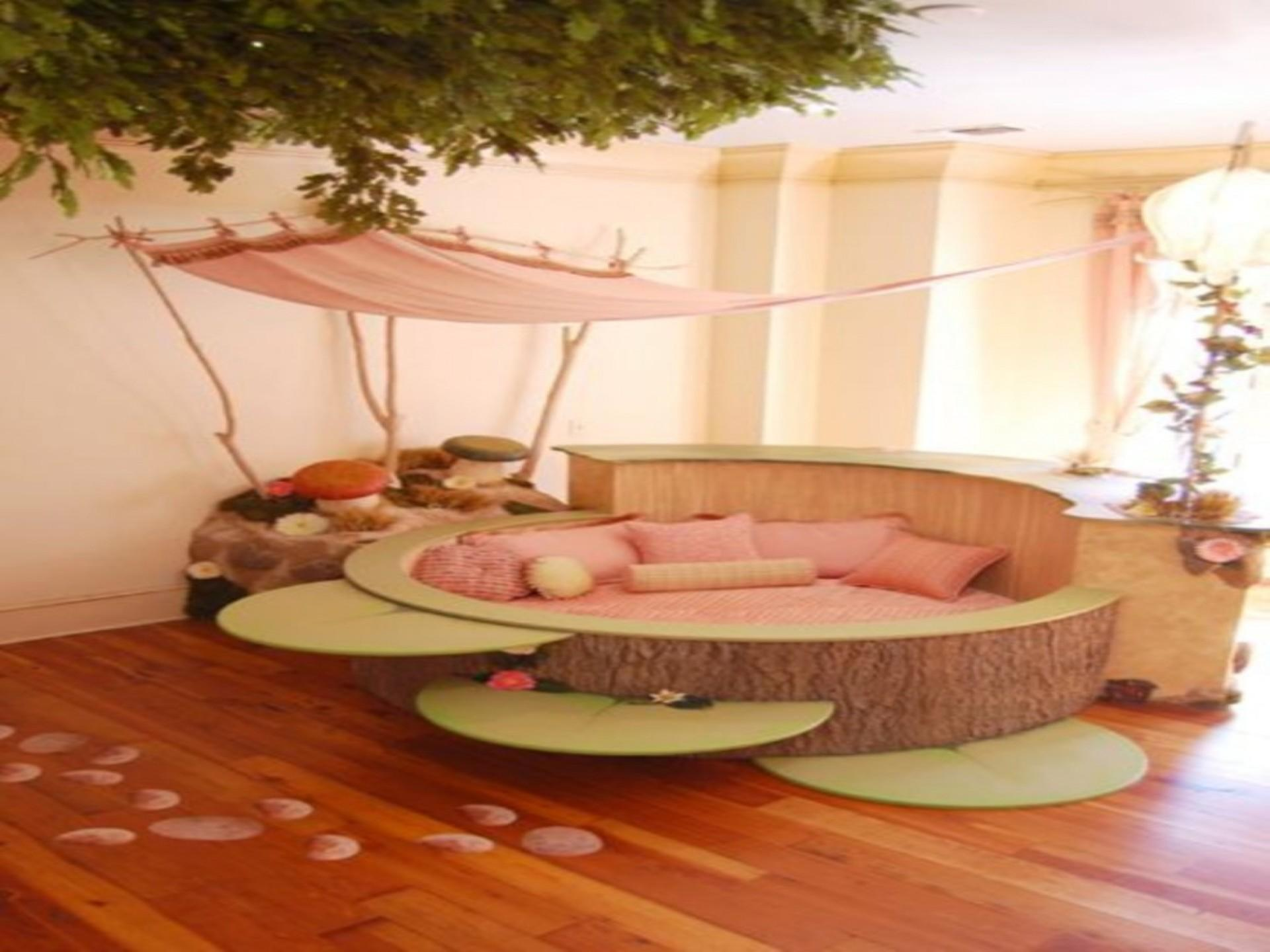 Bedroom Design Unique Bed Other Fairy Touches