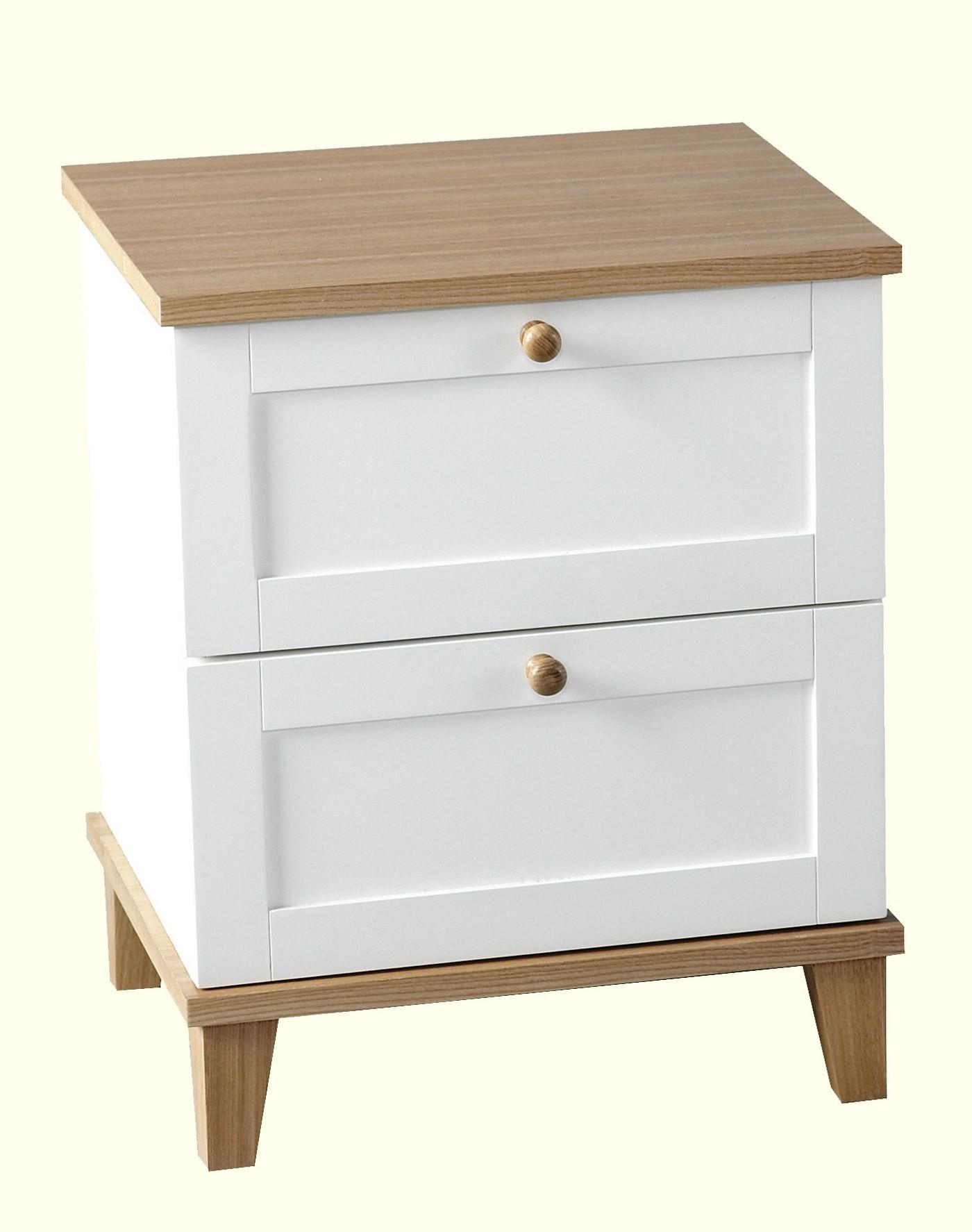 Bedroom End Table Small Modern Bedside Tables