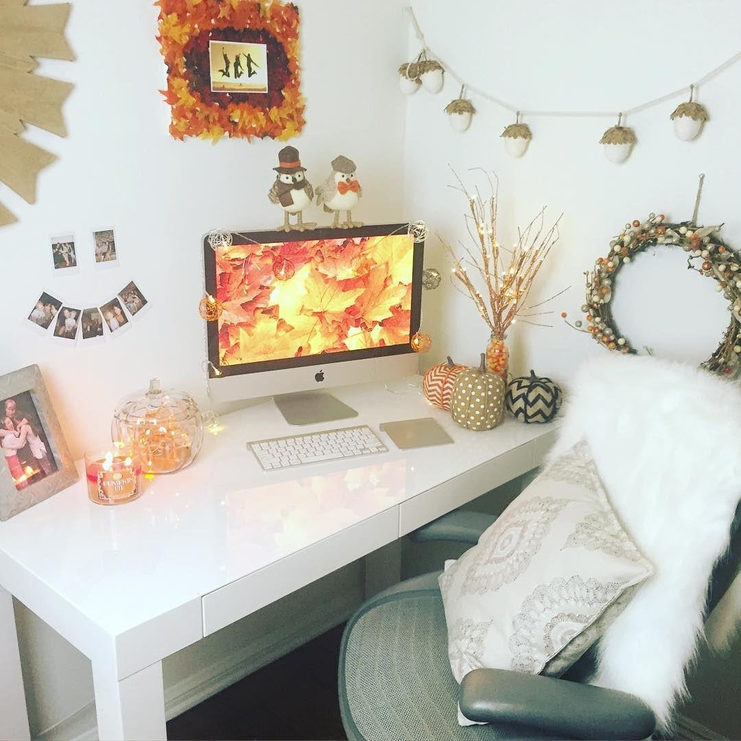 Bedroom Fall Decor Ideas Stylishwomenoutfits
