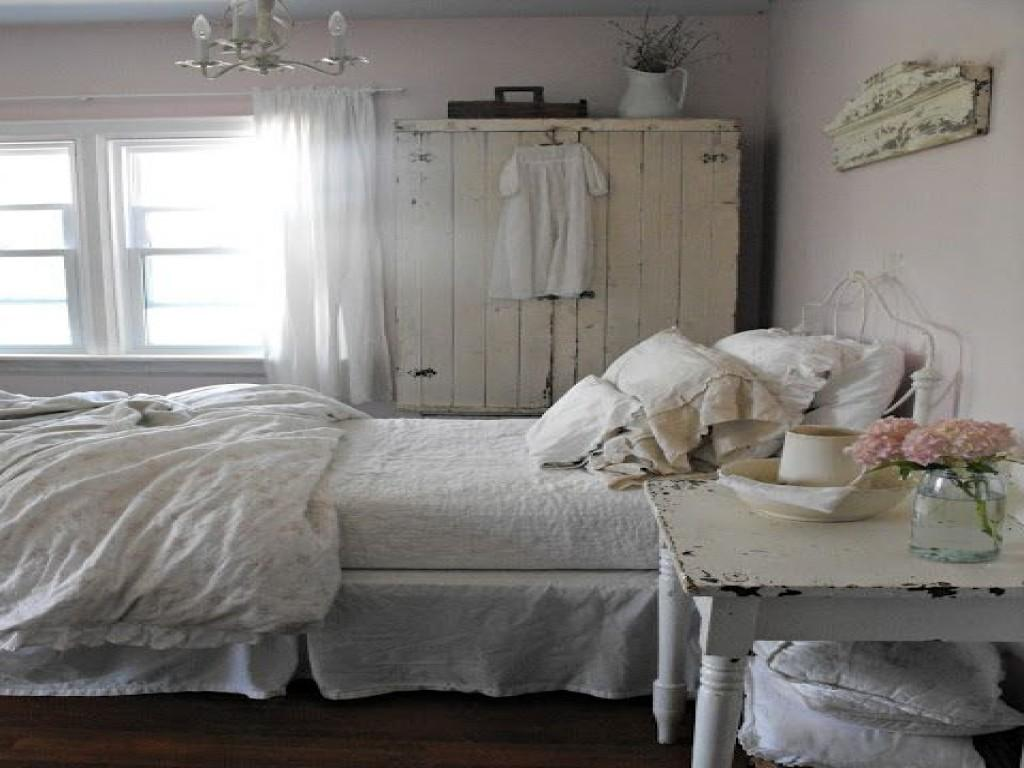 Chambre Style Shabby Chic enchanting manhattan triplex shabby chic style that suit all