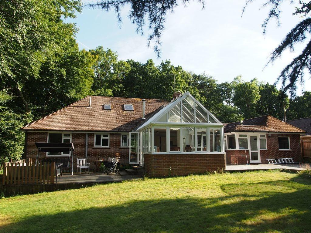Bedroom Holiday Home New Forest Near Sea Lymington