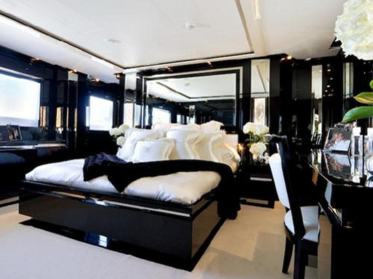 Bedroom Ideas Black White Bedrooms Color