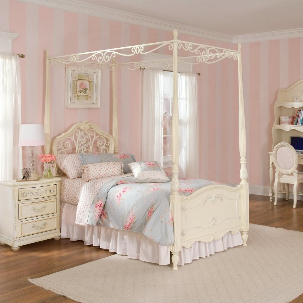 Bedroom Ideas Girls Bunk Beds Cool