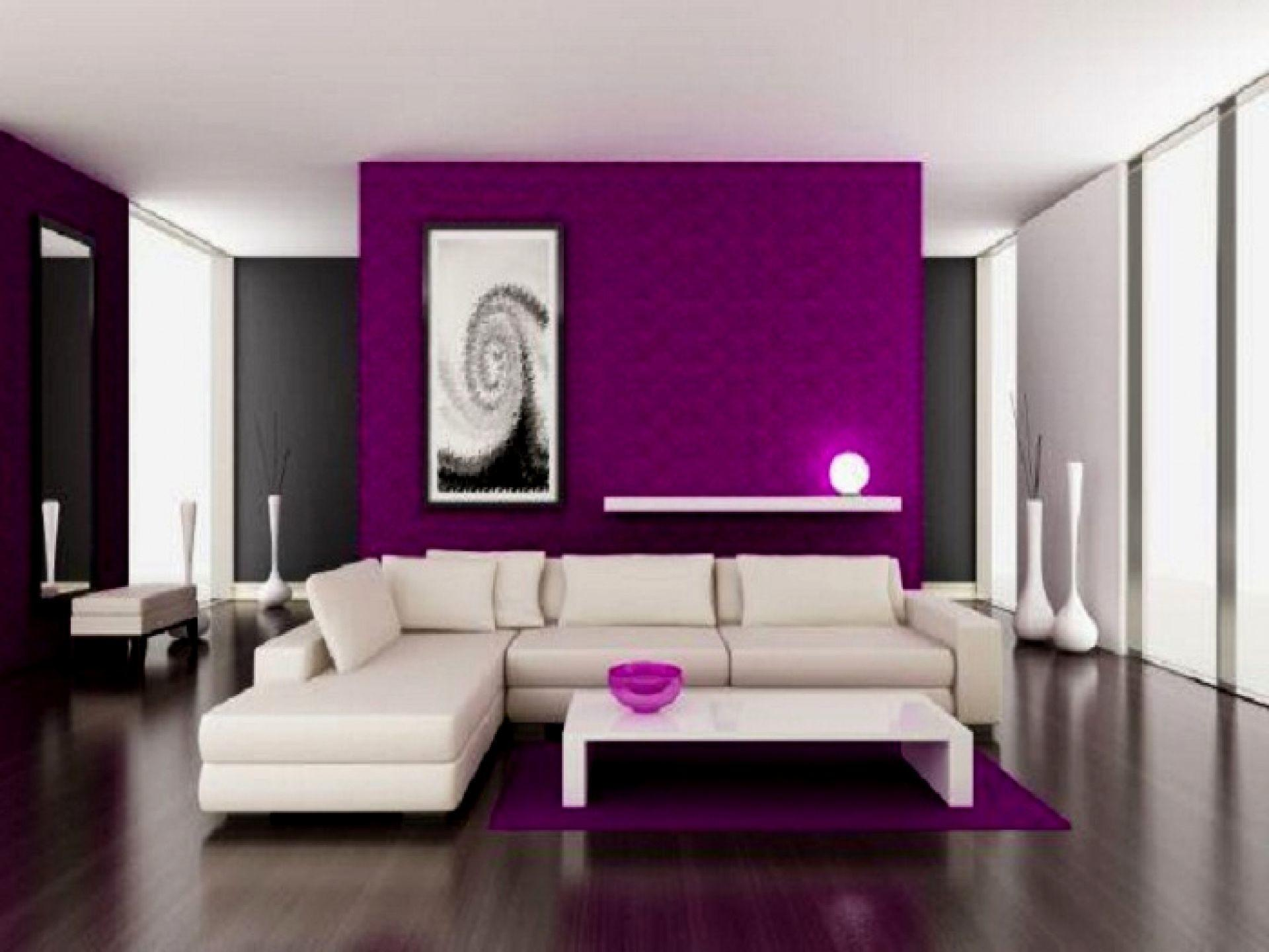 Bedroom Ideas Purple Peenmedia