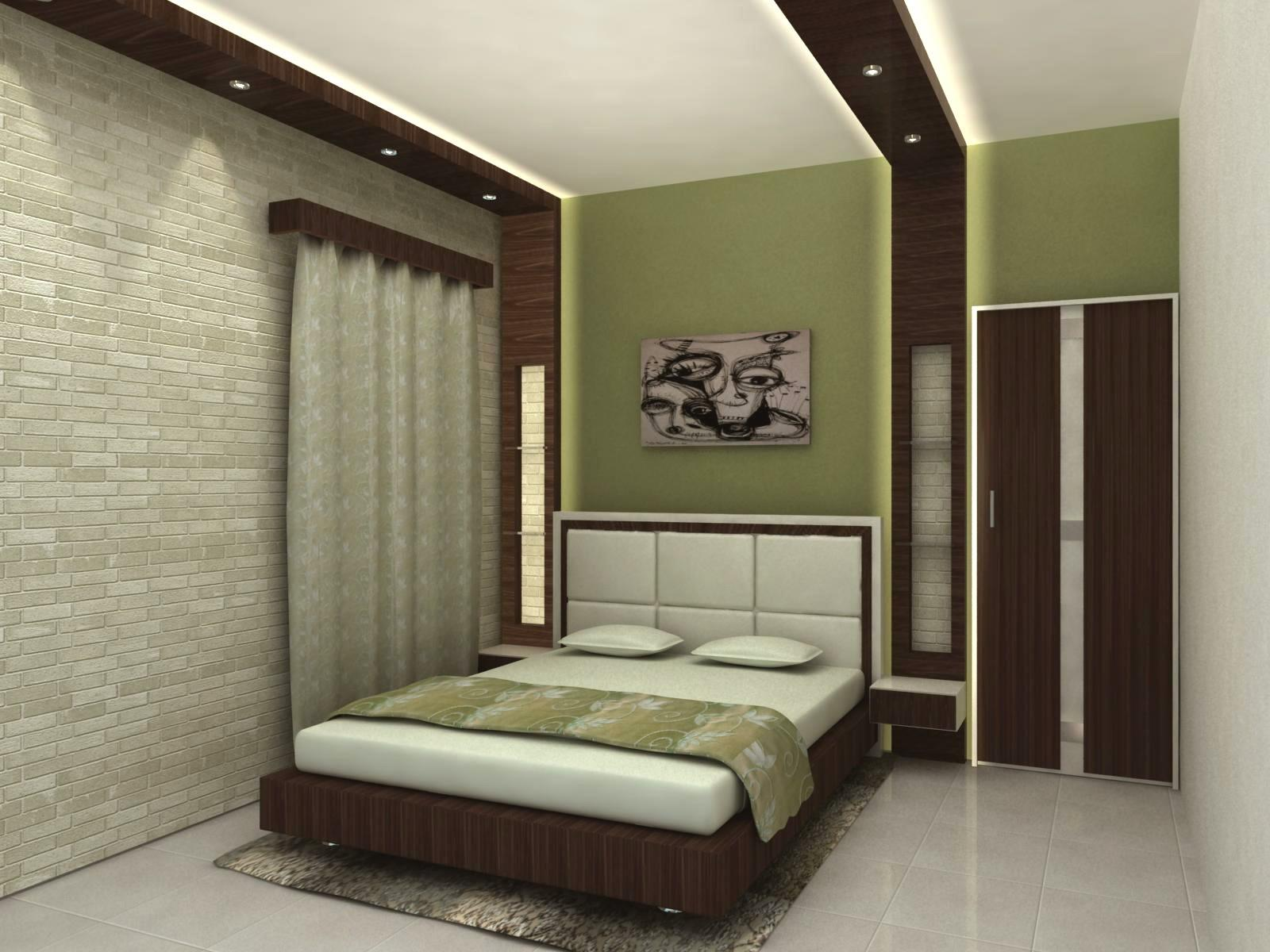Bedroom Interior Design H6xa 681