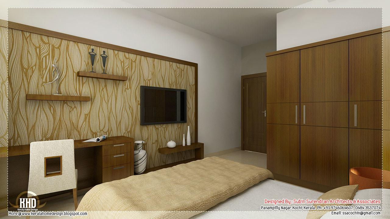 Bedroom Interior Design Ideas India