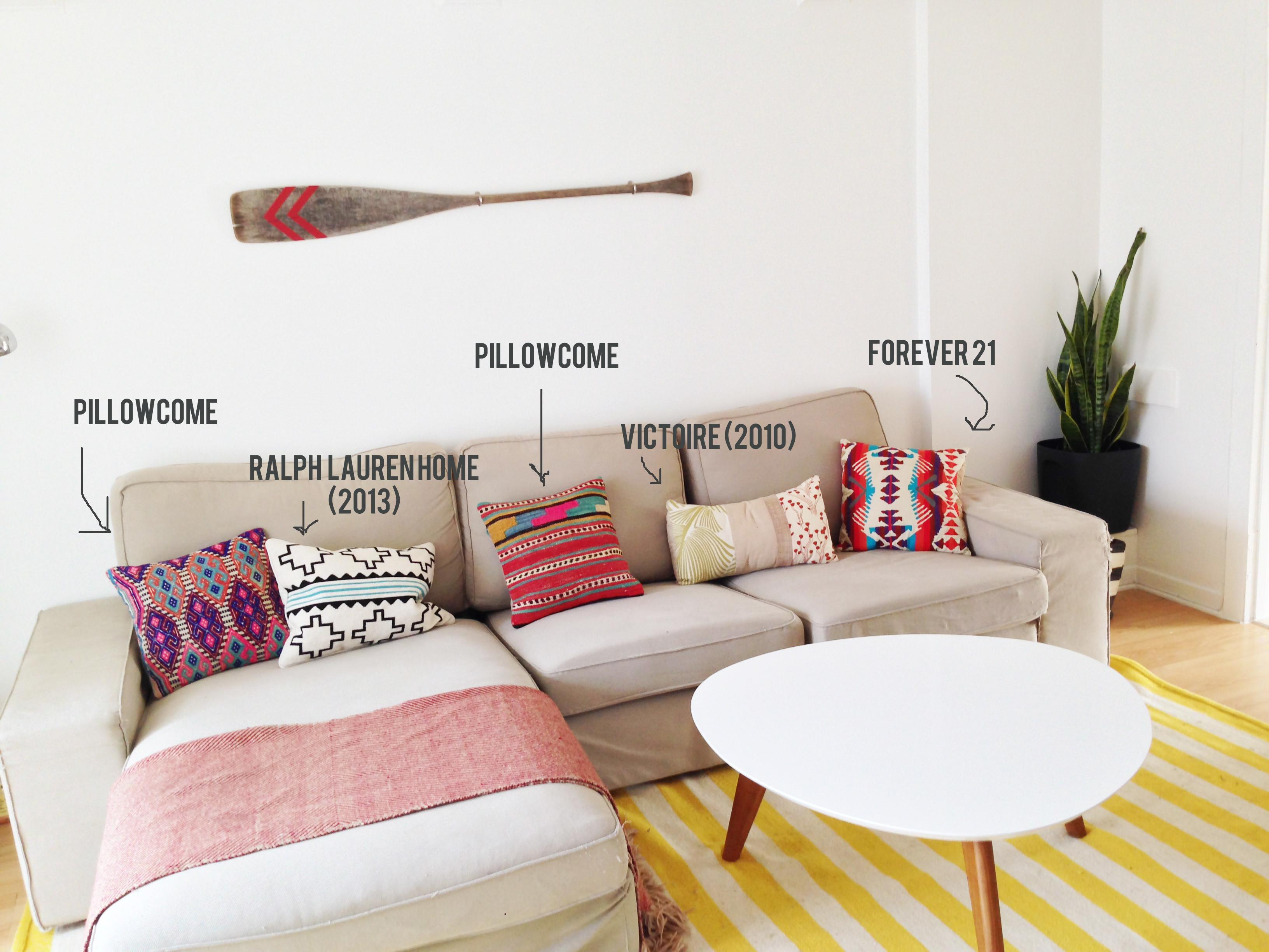 Bedroom Lovely Kilim Pillows Accessories Ideas