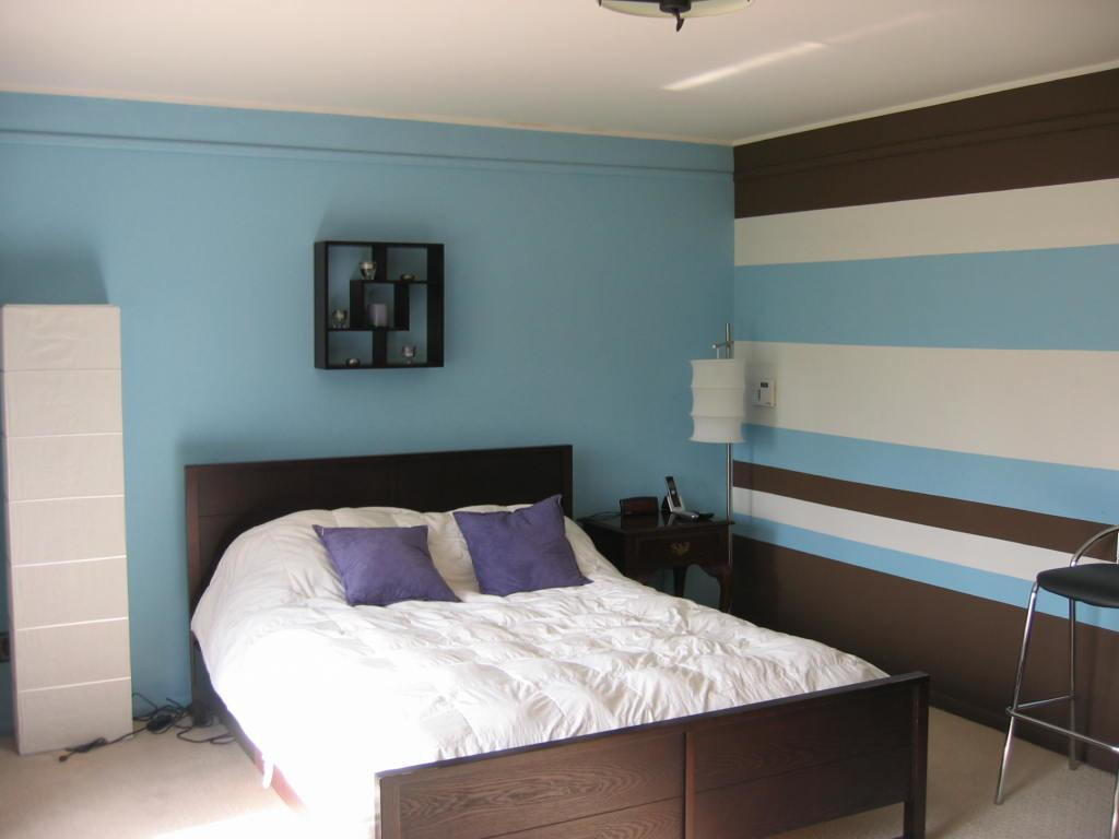 Bedroom Mid Century Modern Home Sale Indianapolis