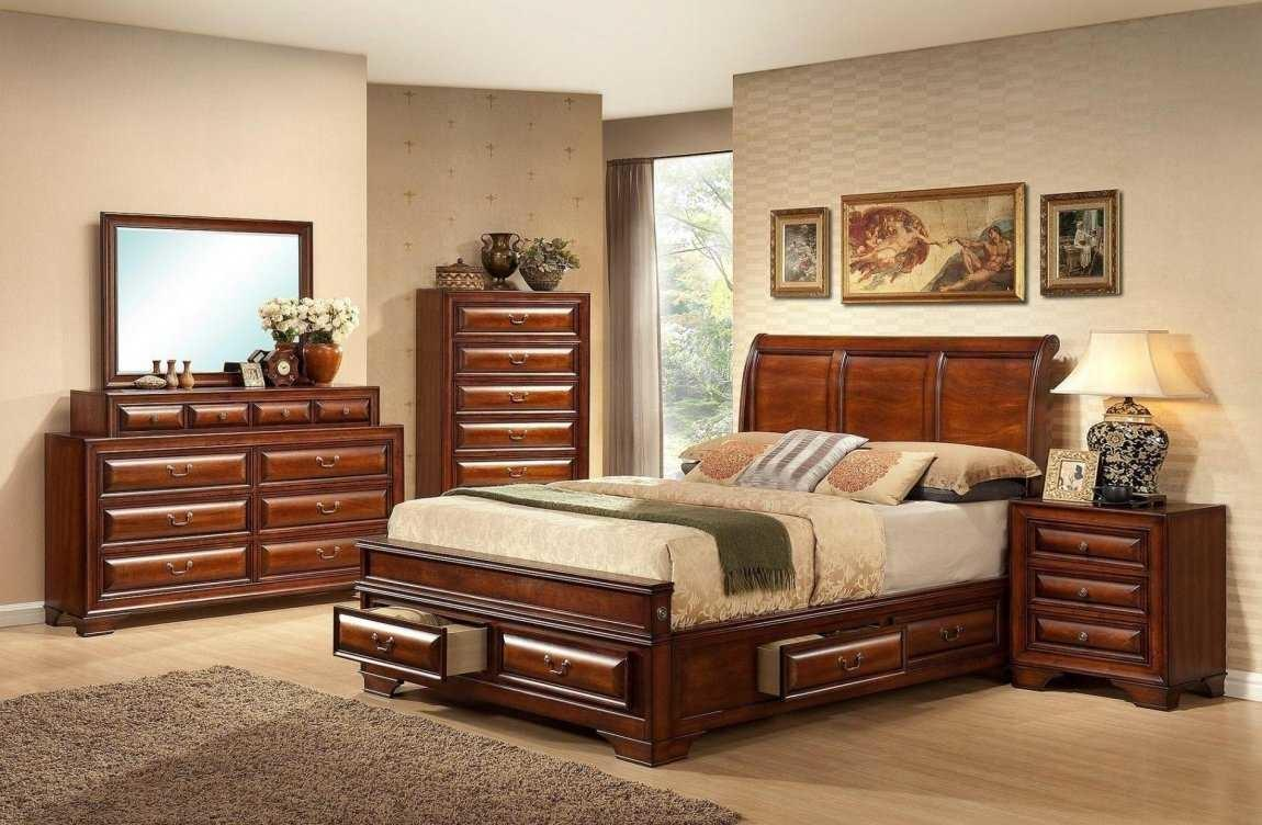 Bedroom Raymour Flanigan Sets Two