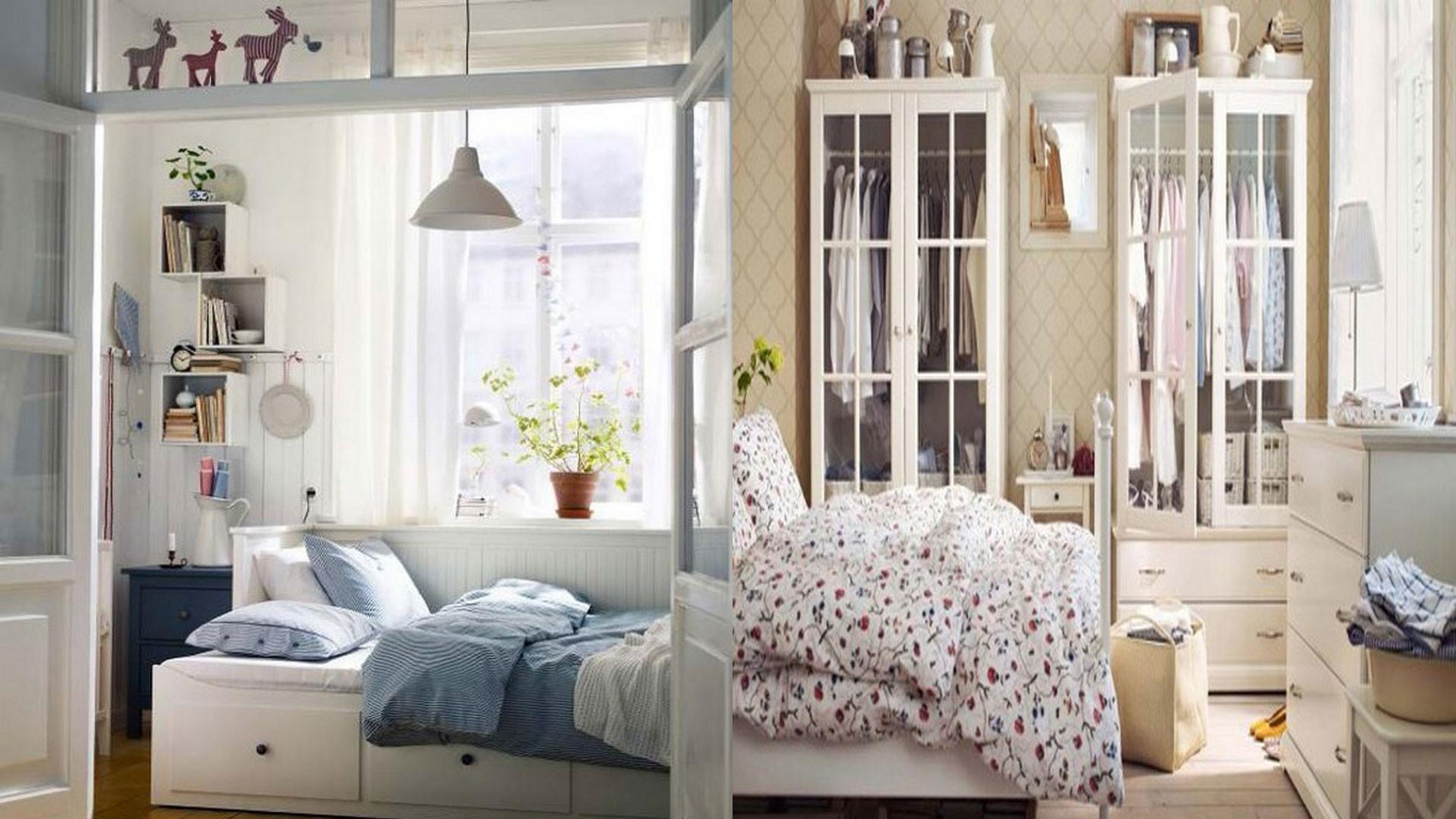 Bedroom Solutions Small Spaces Design Ideas Idolza