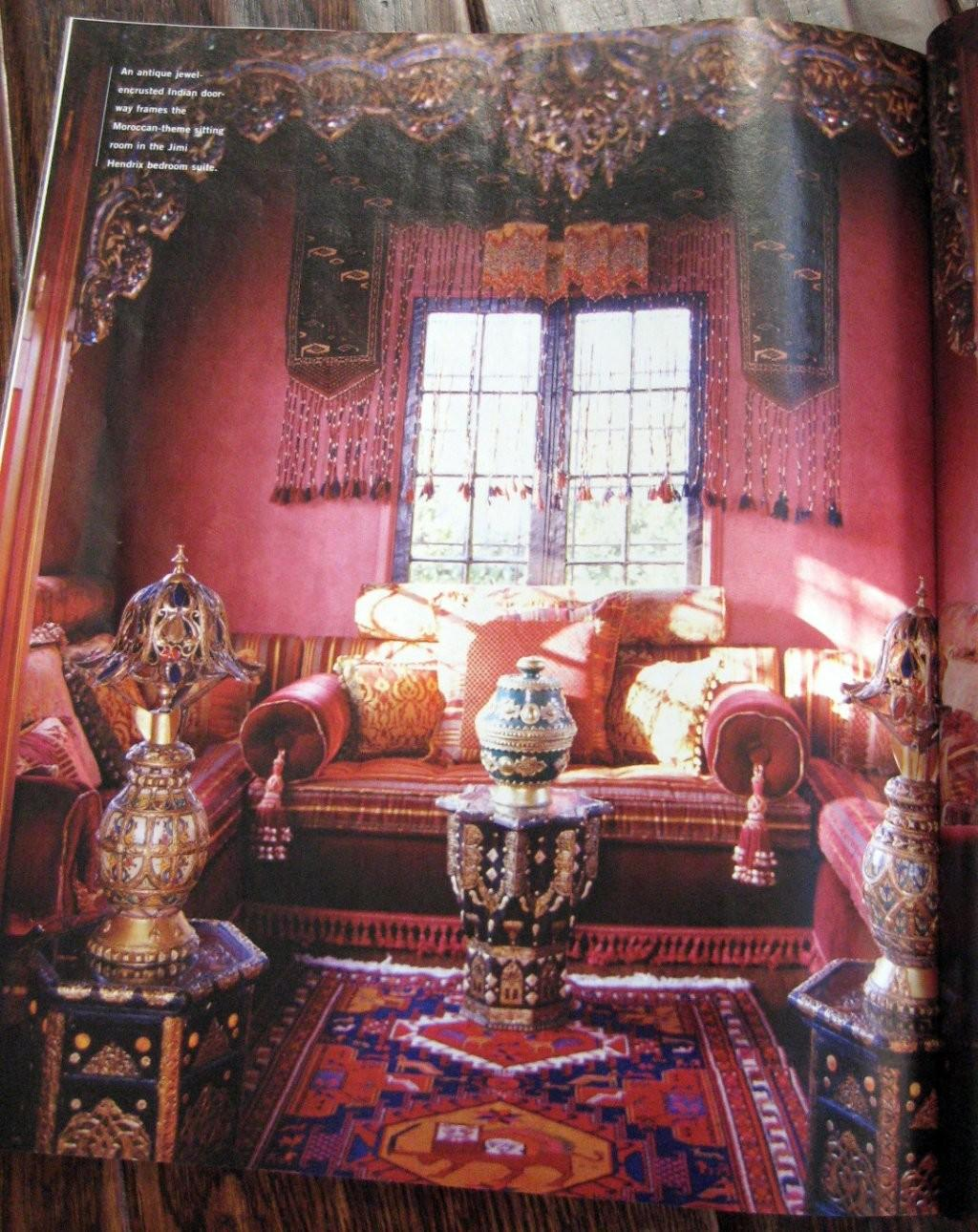 Bedrooms Alluring Moroccan Design Ideas Interior