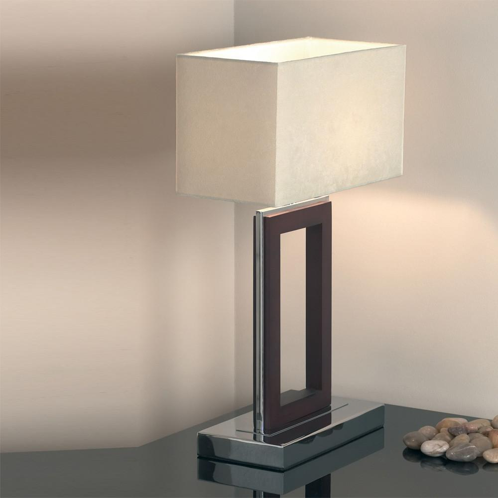 Bedside Table Lamps Diferrent Styles Inoutinterior