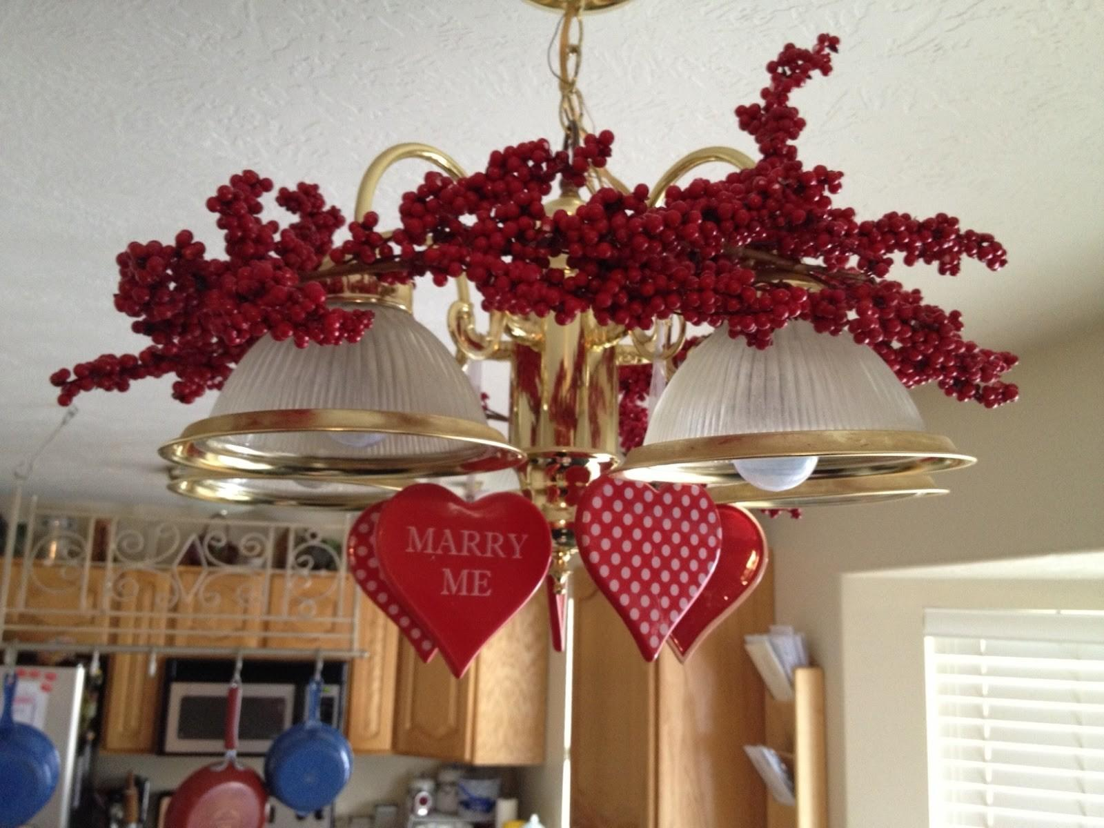 Beesleybuzz Valentine Day Decorations