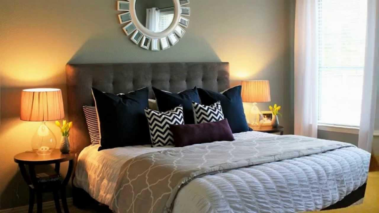 Before After Bedrooms Bedroom Makeover Ideas