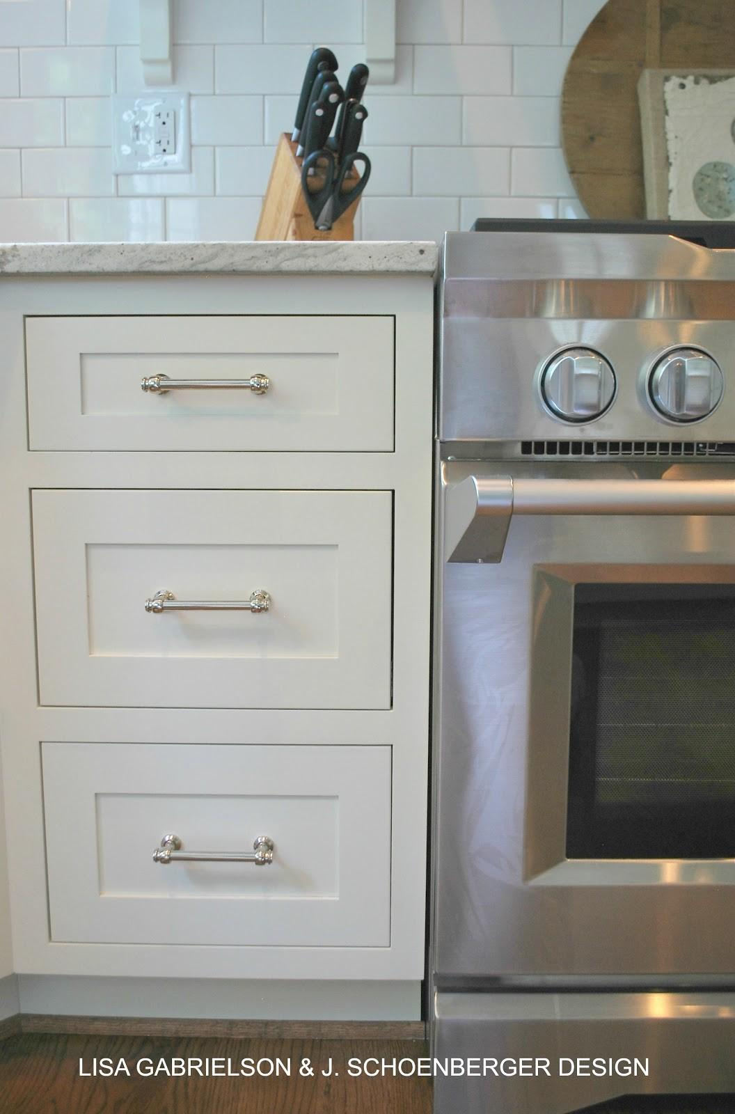 Before After Client Kitchen Reveal