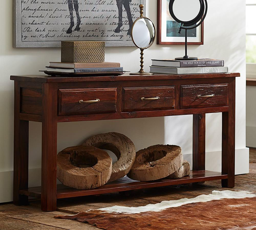 Behind Design Our New Reclaimed Wood Collection