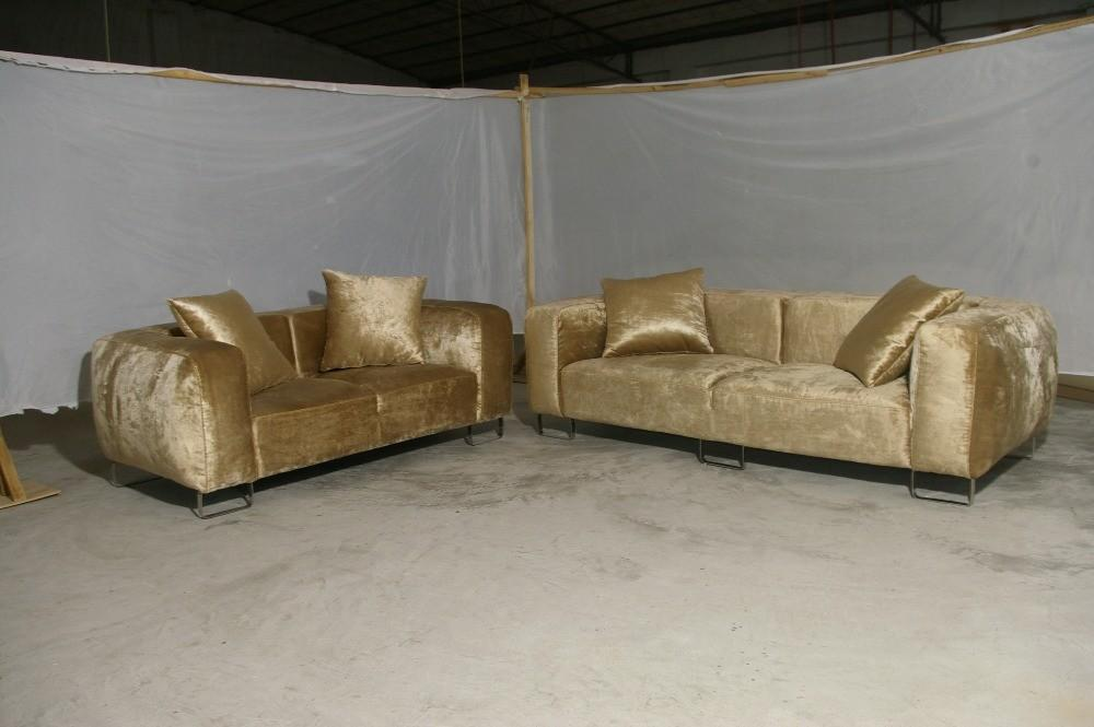 Beige Sofa Fabric French Design 2013 New Living Room