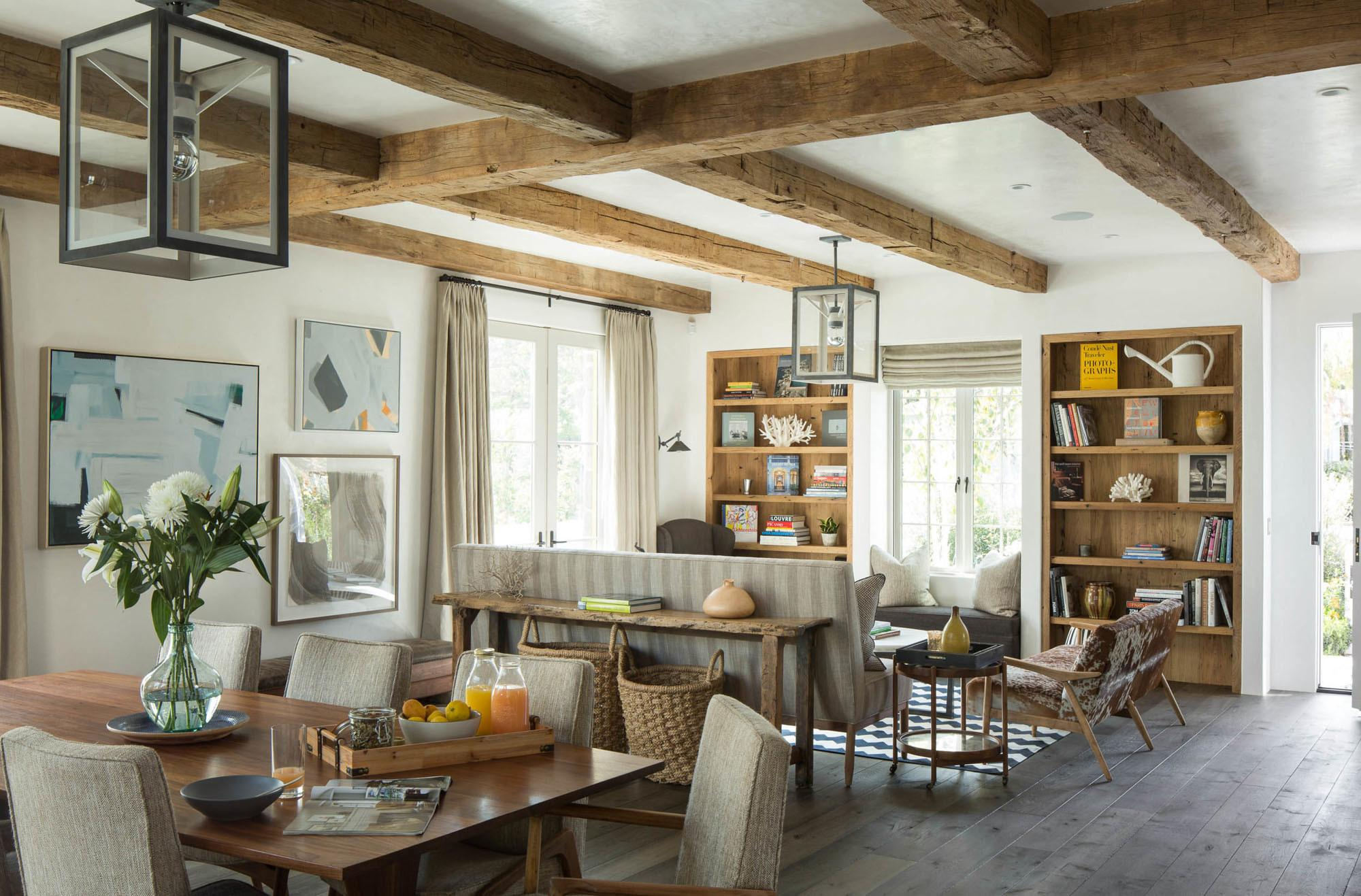 Belgian Country Style Interior Architecture Pacific