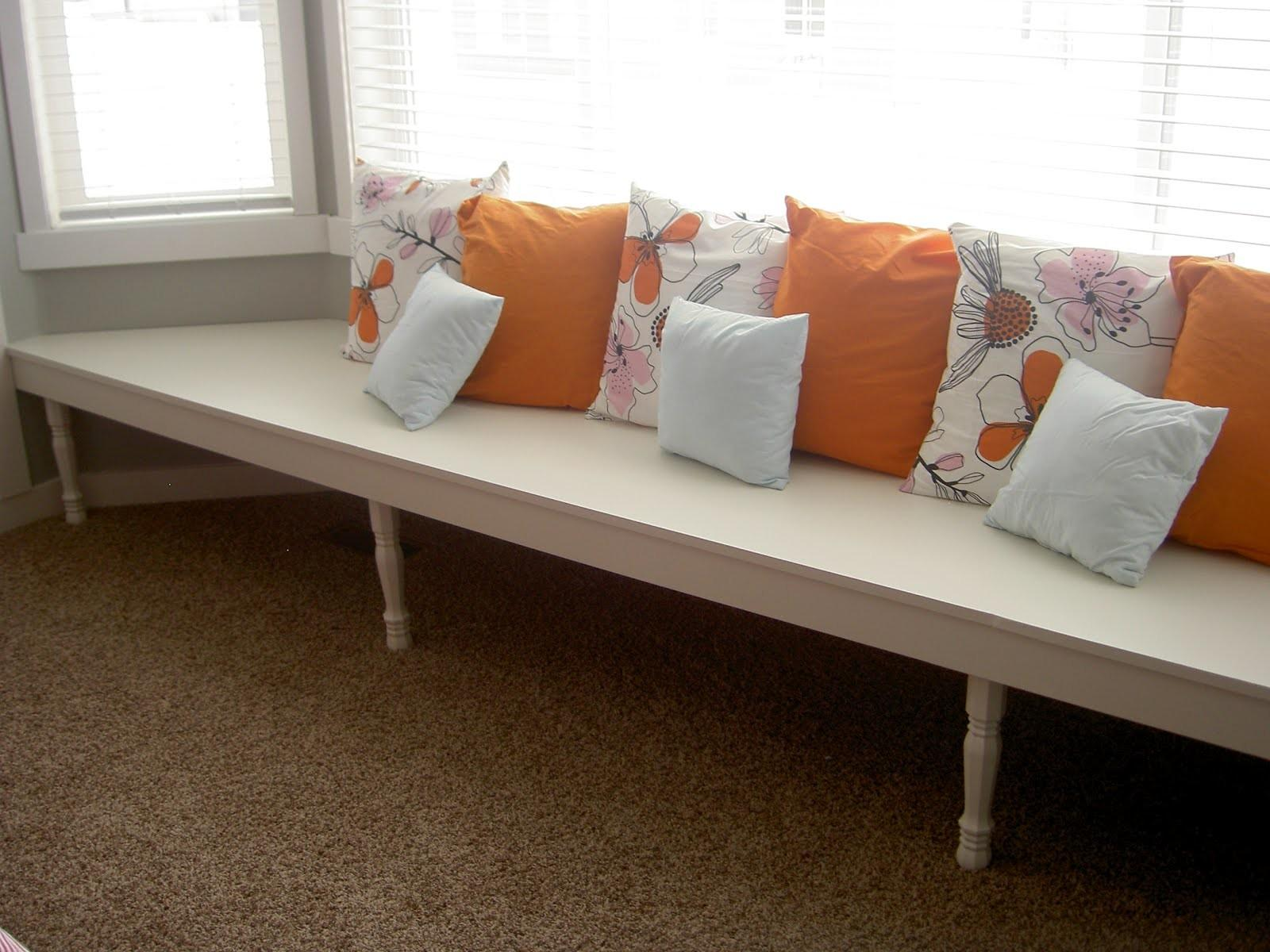 Bench Seating Living Room Modern Rugs