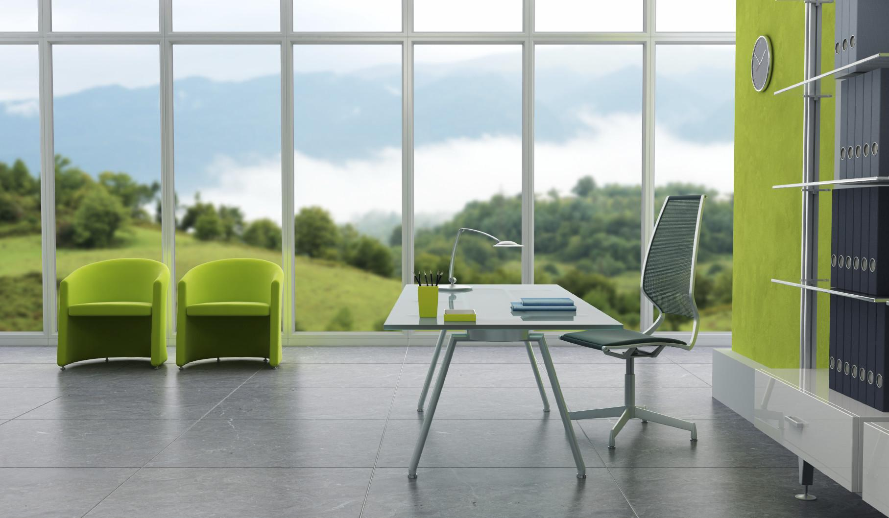 Benefits Having Clean Office South East England