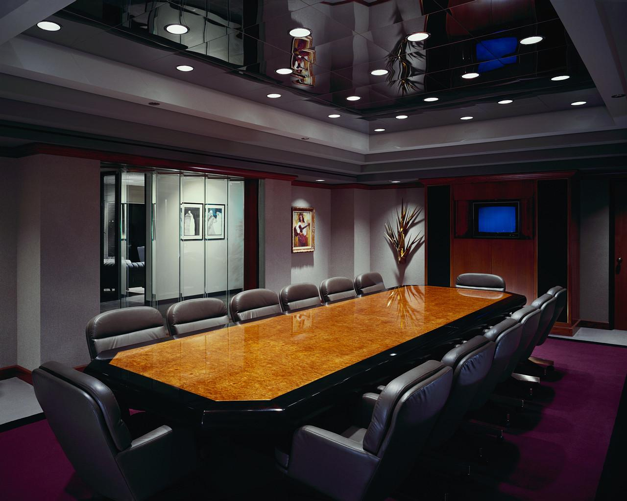 Benefits Renting Meeting Room Startup Daily