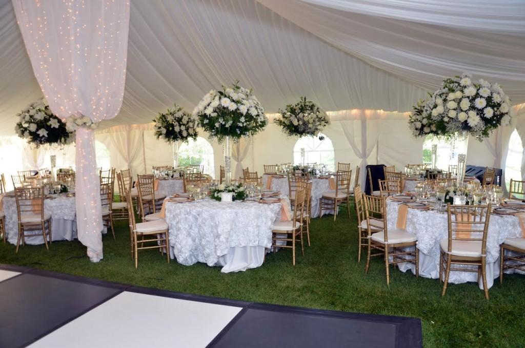 Benson Tent Rent Easy Ceiling Decorating Ideas