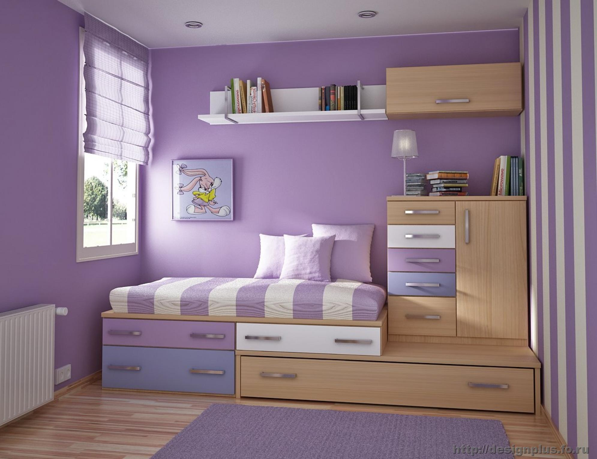 Besf Ideas Cool Room Designs Girls Many