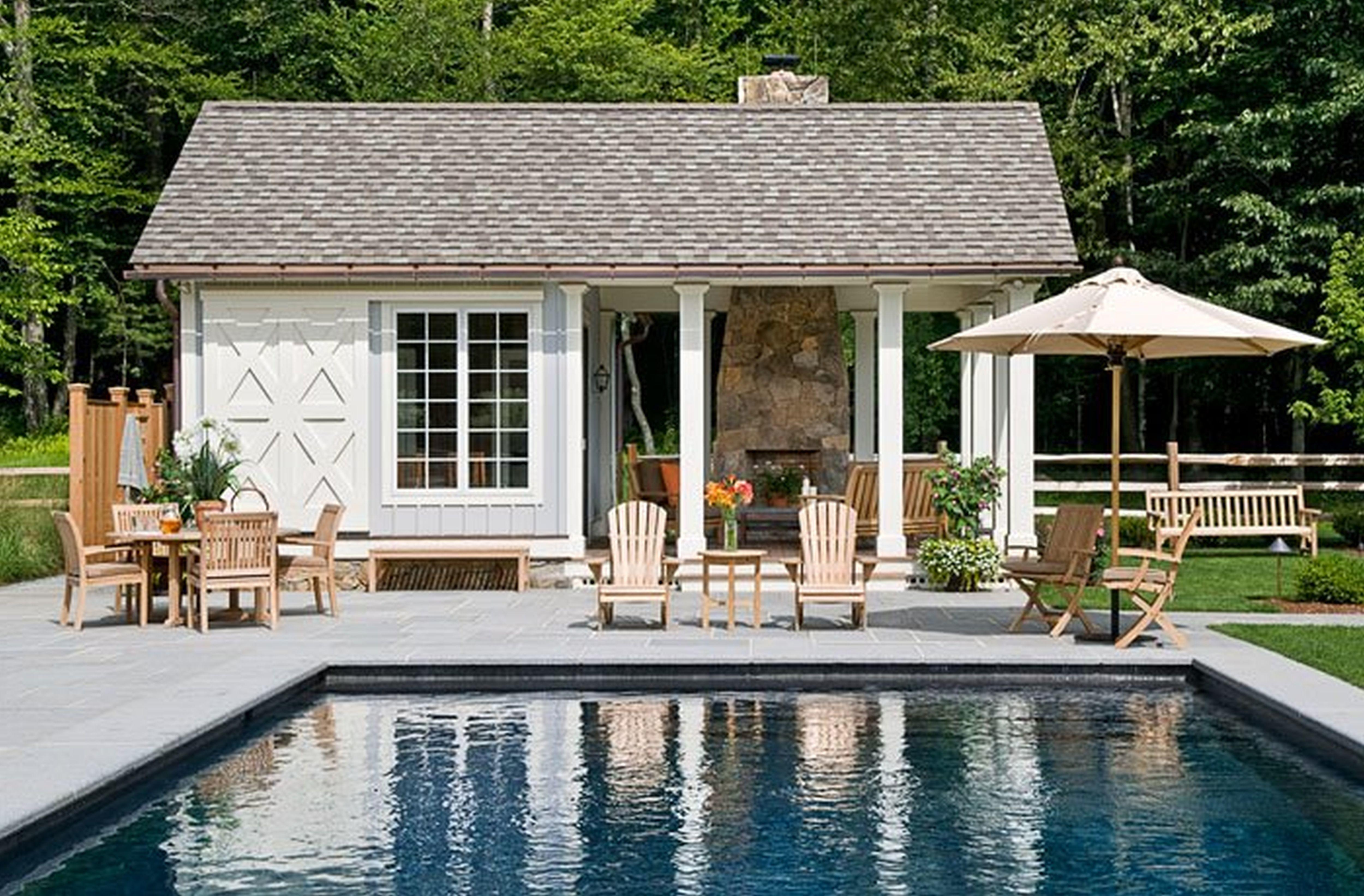 Besf Ideas Small Swimming Pool Designs