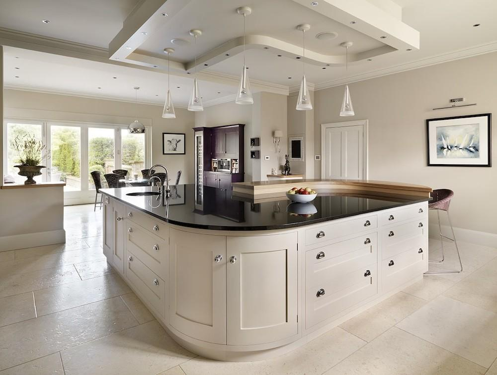 Bespoke Kitchens South Gloucestershire Carpenters Bristol
