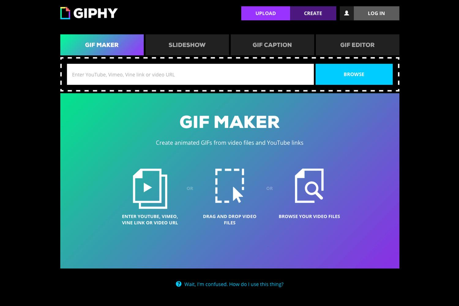 Best Apps Making Animated Gifs Digital Trends
