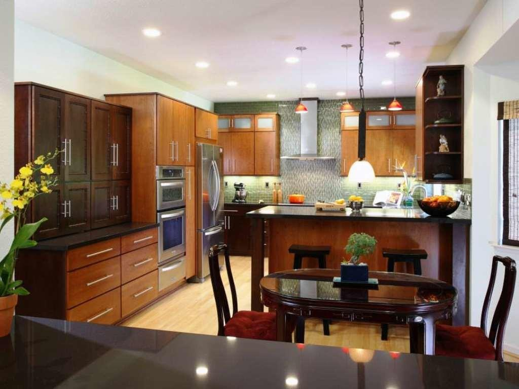 Best Asian Kitchen Design Ideas Instaloverz
