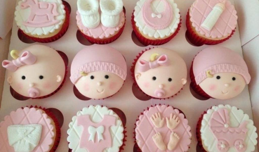 Best Baby Shower Cupcake Ideas Cake Decor
