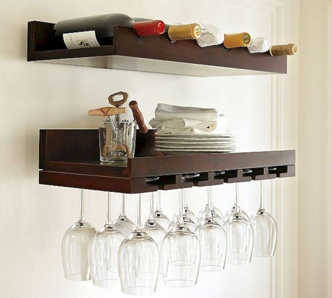 Best Beautiful Wine Storage Ideas Your Kitchen
