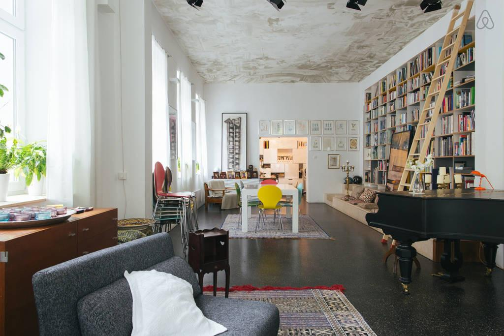 Best Berlin Apartments Rent