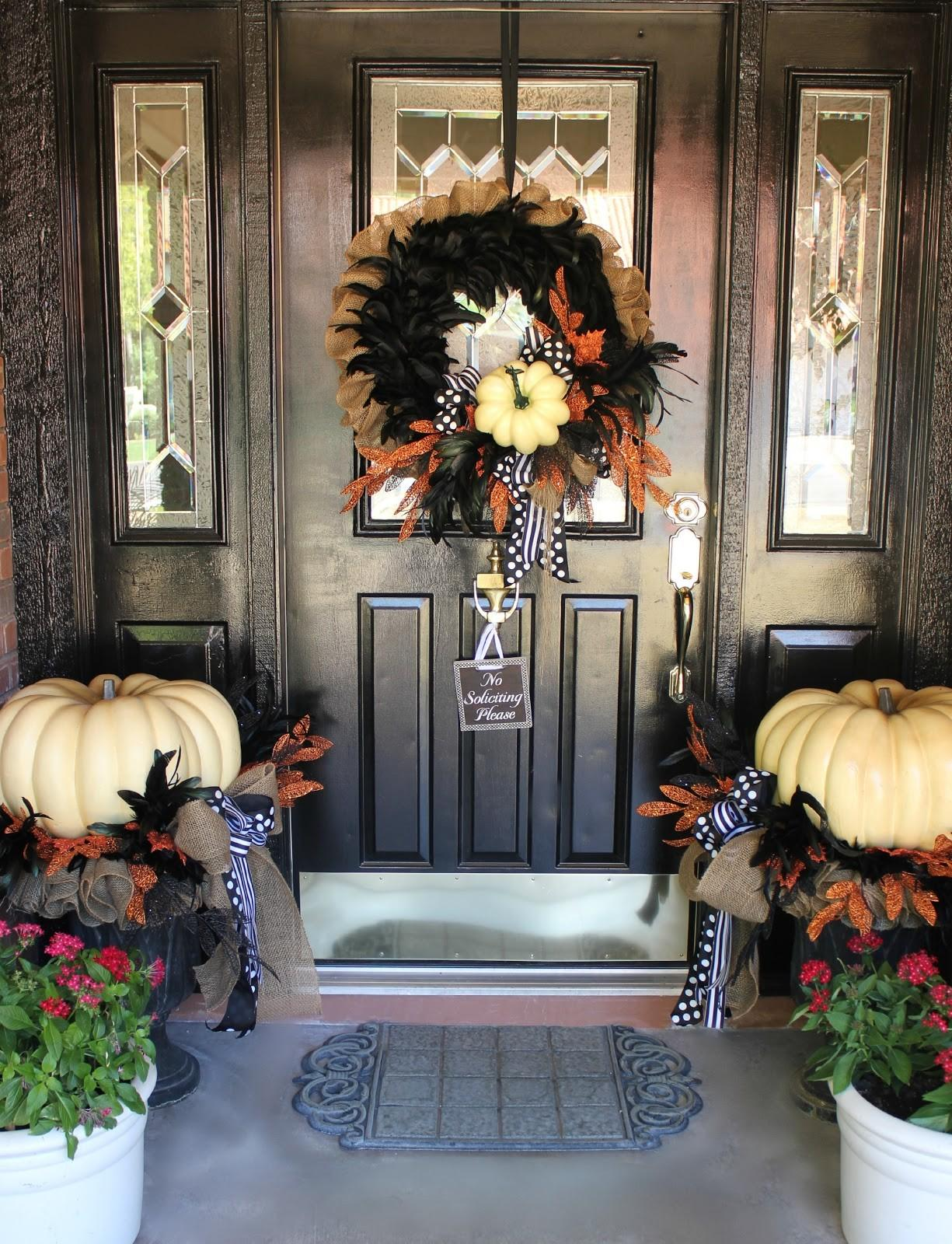 Best Brilliant Ideas Fall Decorating Front 3760