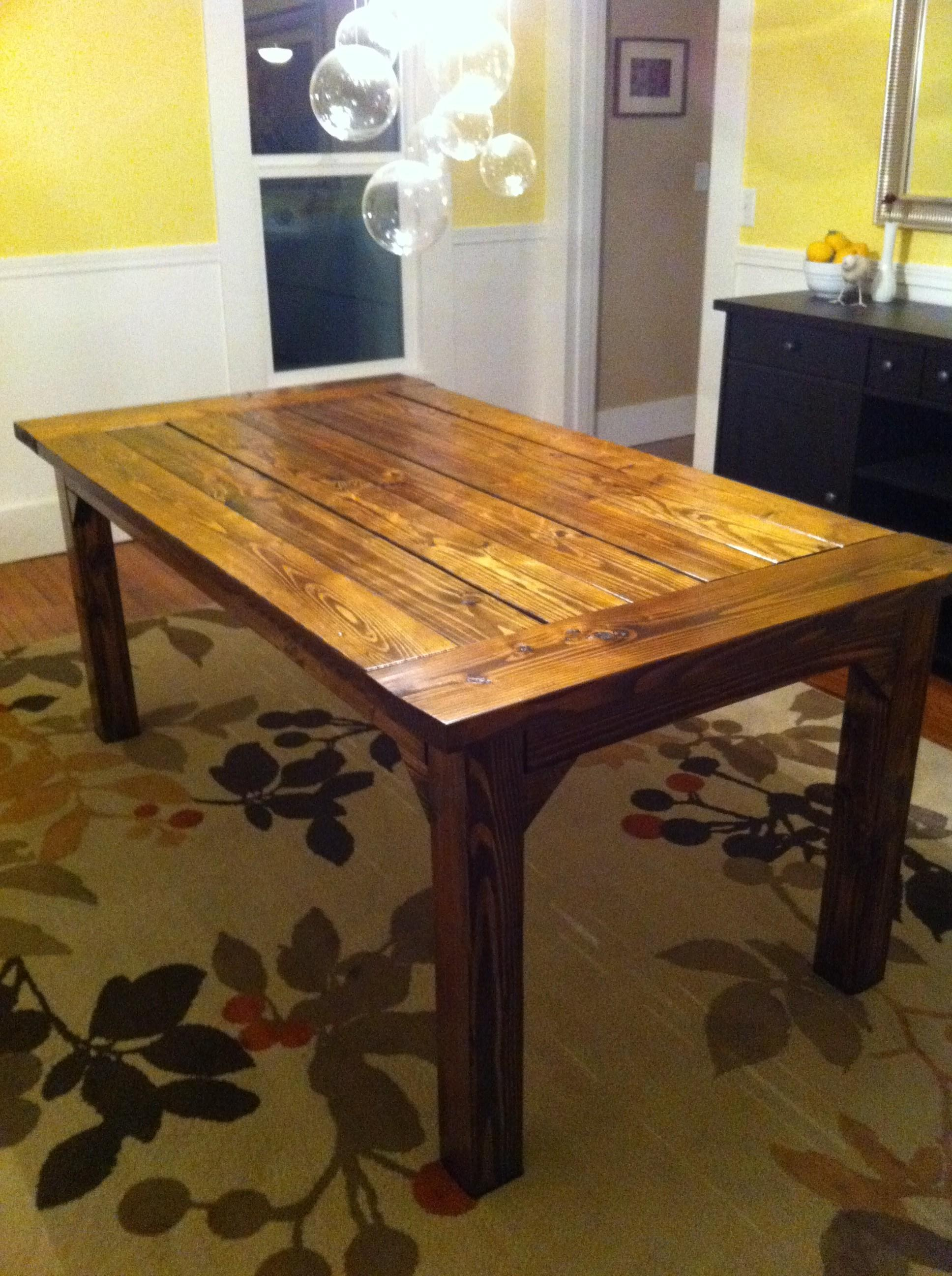 Best Build Farm Table Stock Tables Decor