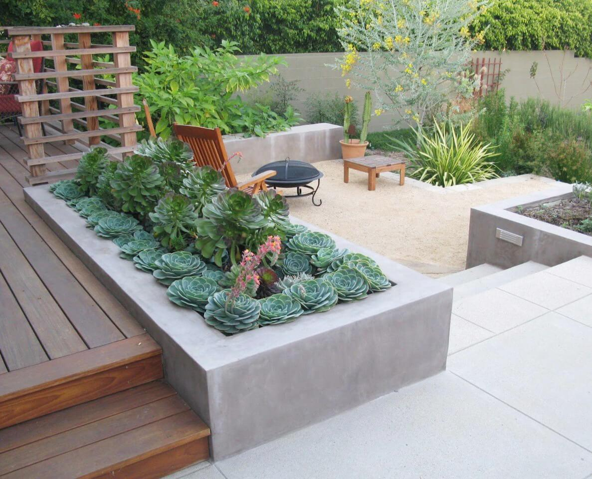 Best Built Planter Ideas Designs 2018