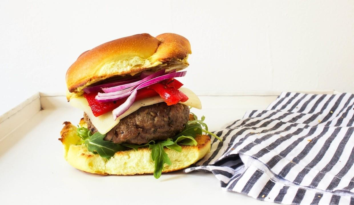 Best Burger Recipe Ideas