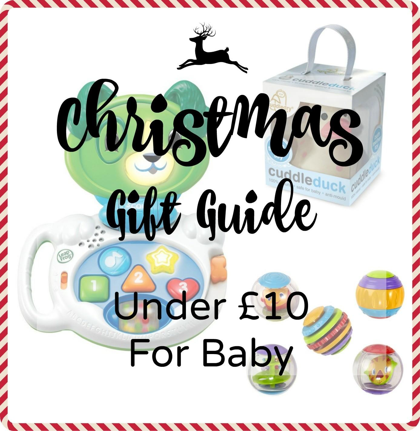 Best Christmas Gifts Under 100 2016 Affordable