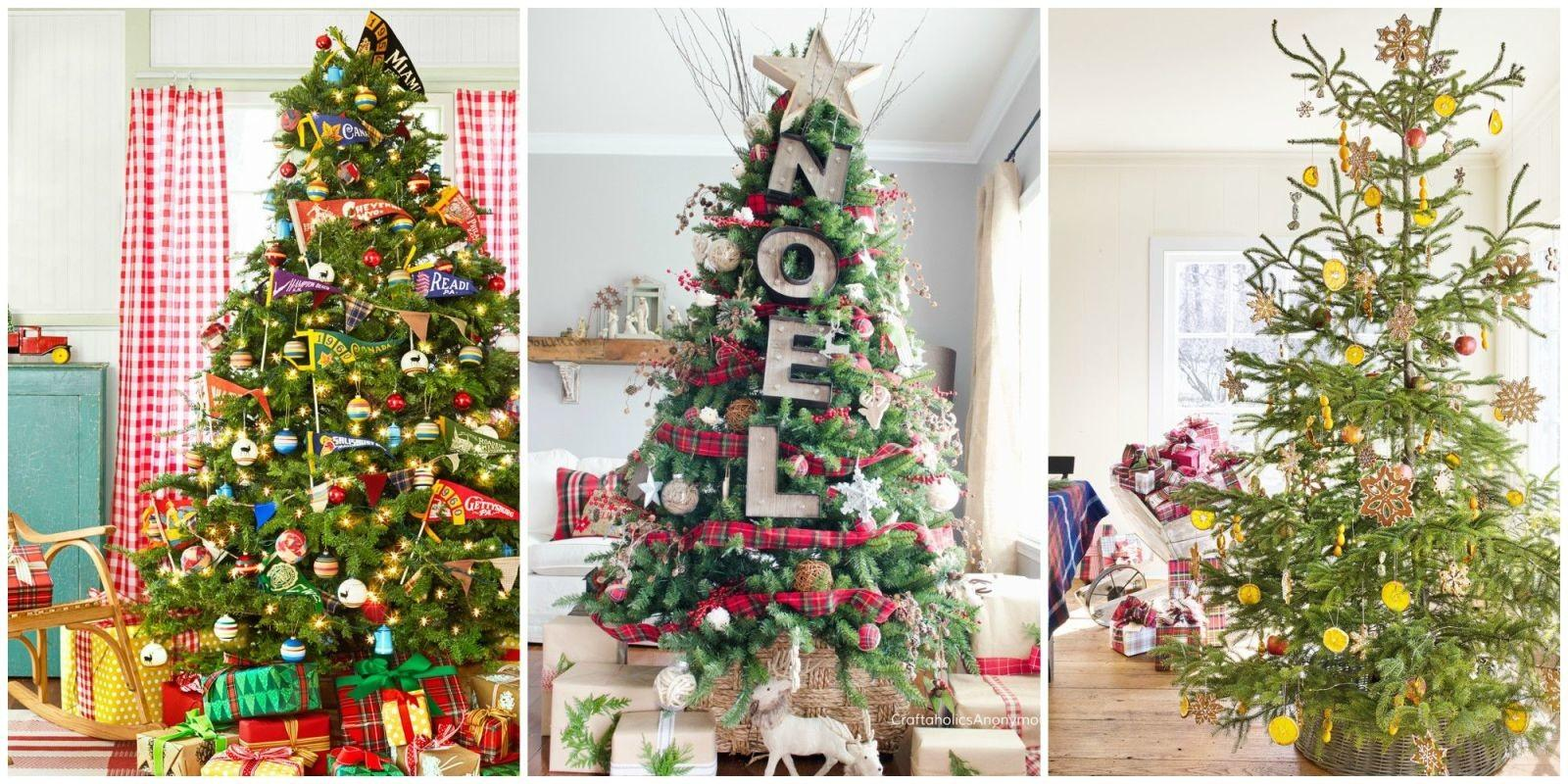 Best Christmas Trees 2017