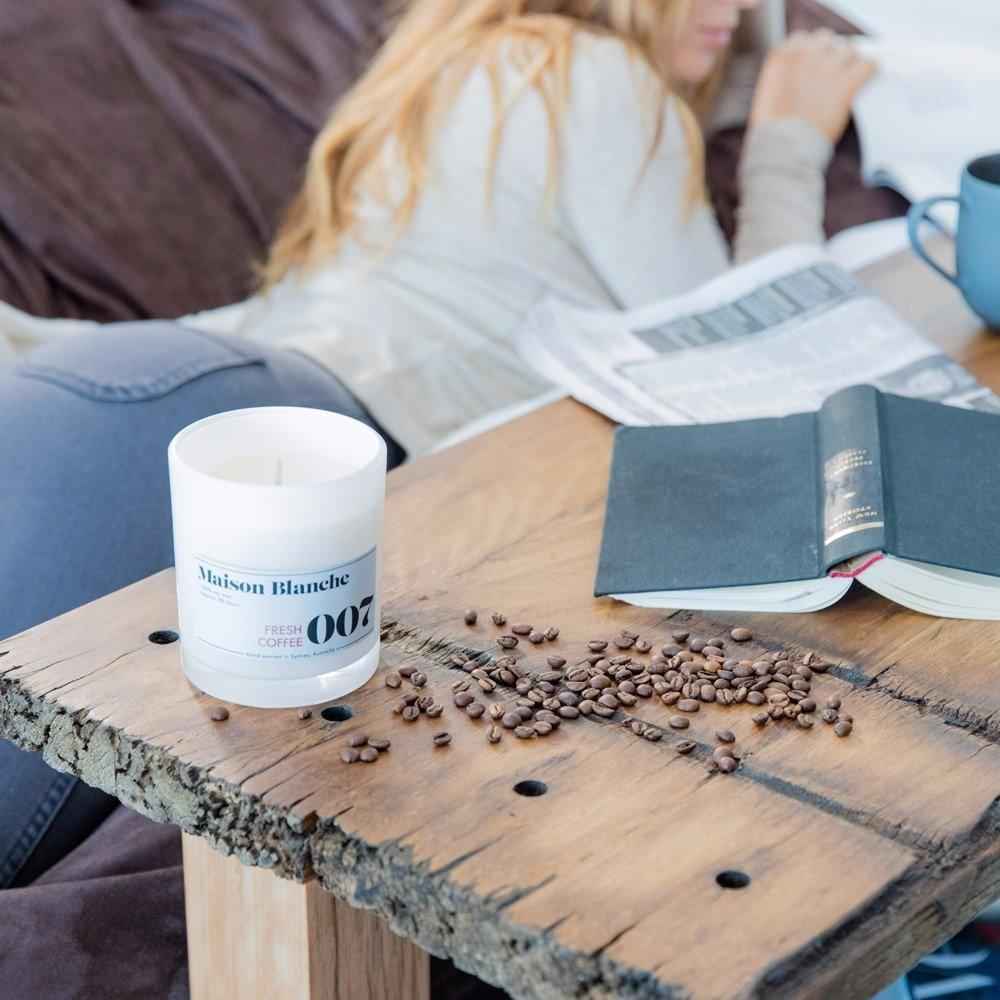 Best Coffee Scented Candles Popsugar Home Australia
