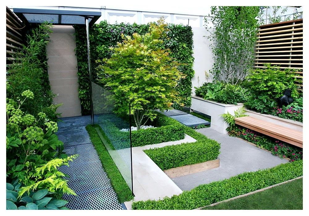 Best Contemporary Backyard Patio Design Ideas