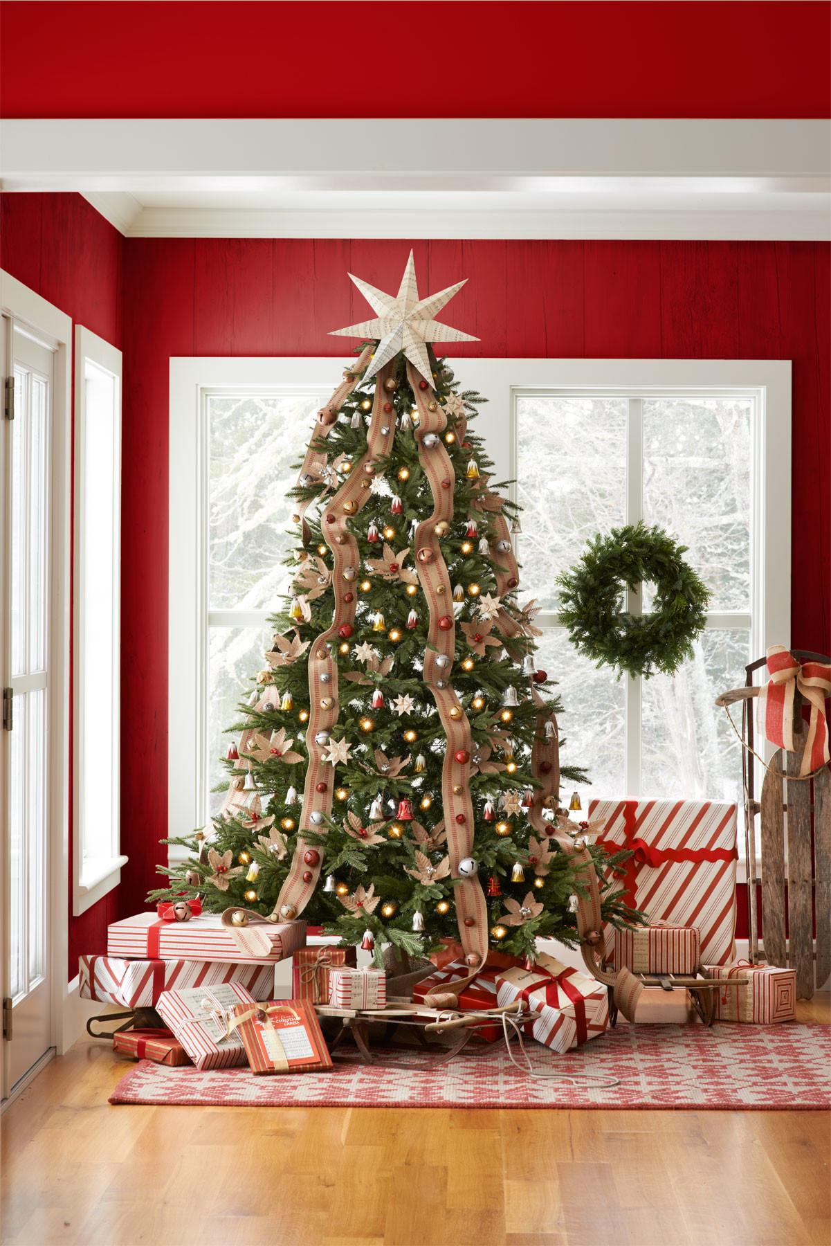 Best Decorated Christmas Trees 2017