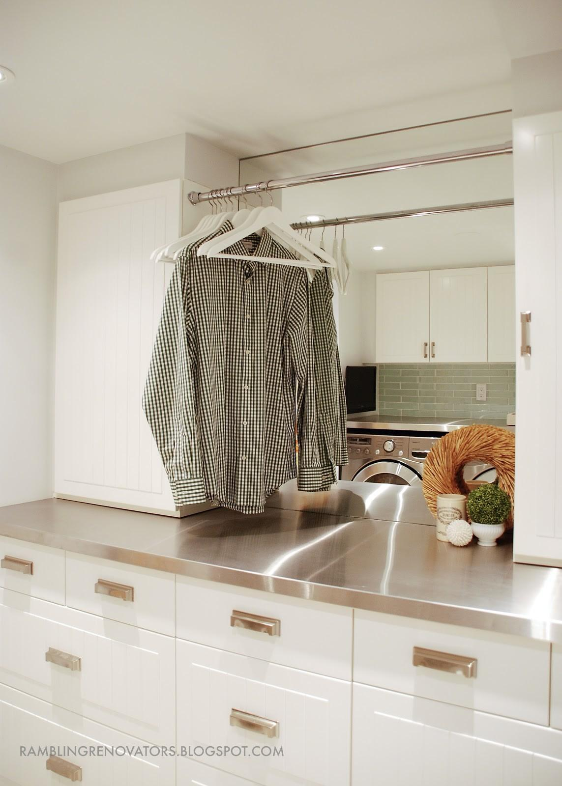 Best Designed Laundry Rooms