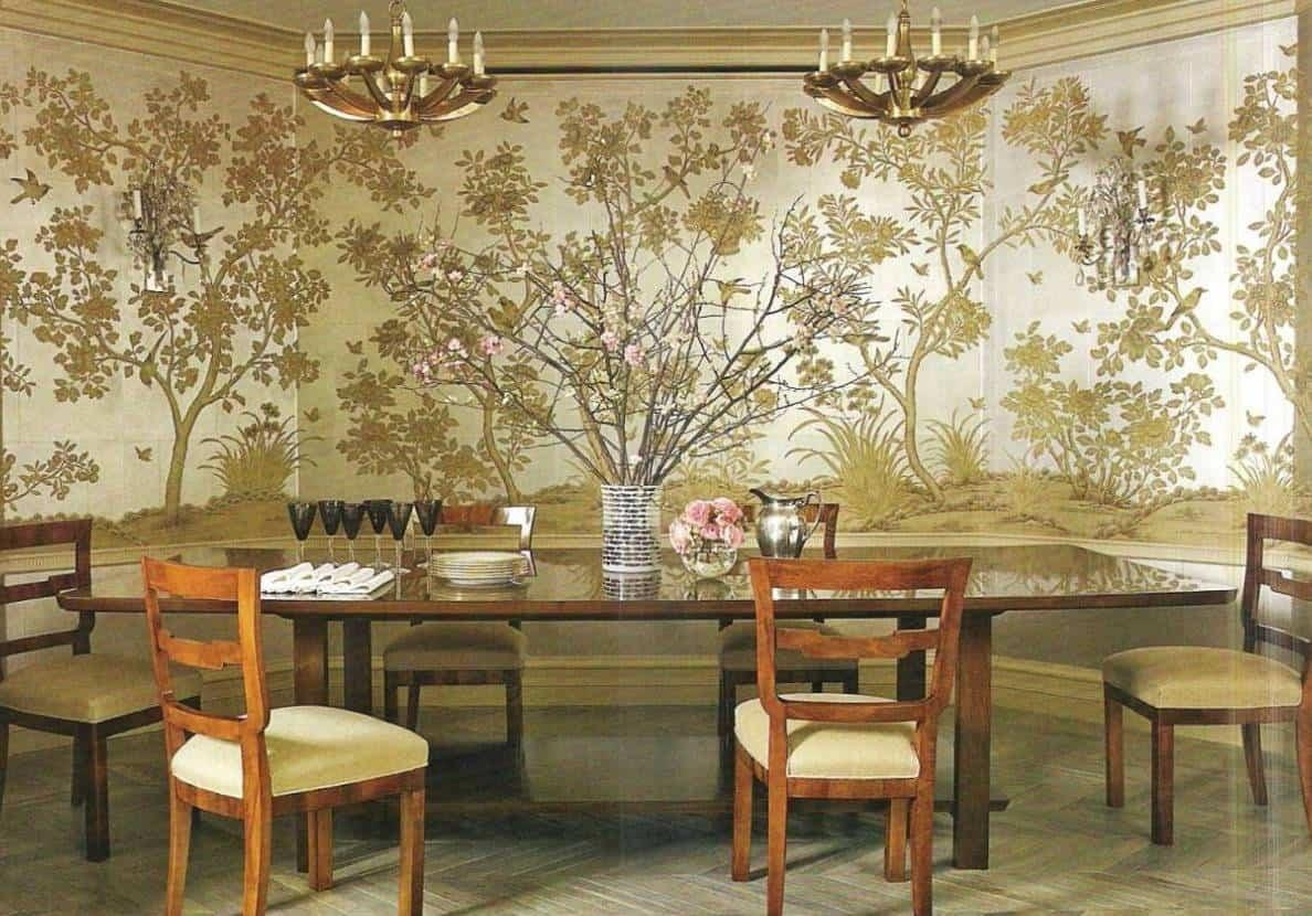 Best Dining Room Ideas Wall