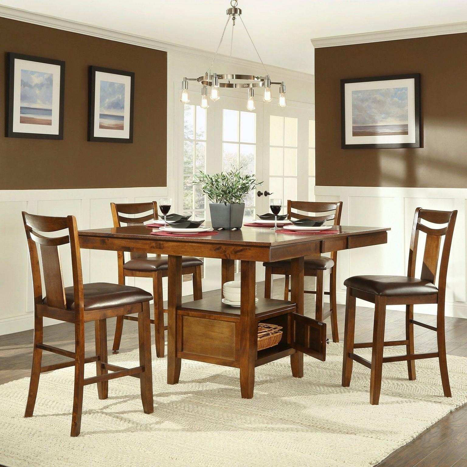 Best Dining Tables Small Apartments Light